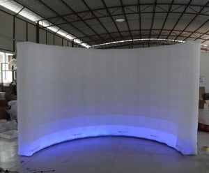 LED Inflatable Wall - ibigbean