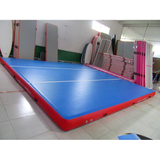 Big Air Floor Tumbling Gym Mat