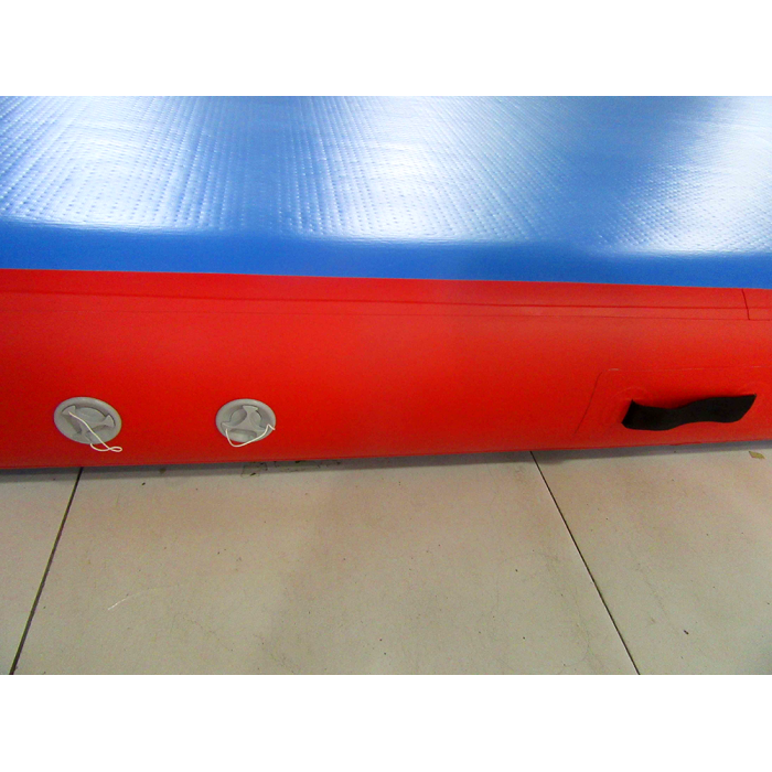 Big Air Floor Tumbling Gym Mat - ibigbean