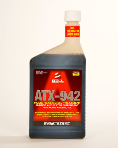 ATX-942 Home Heating Oil Treatment
