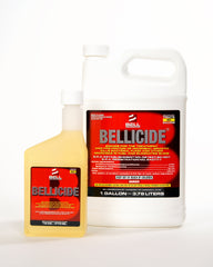 Bellicide Biocide Treatment - Case