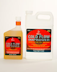 Cold Flow Improver for Diesel - Cases