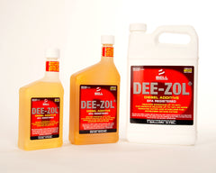 Dee-Zol Concentrate Diesel Treatment