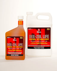 Dee-Zol Life Fuel Stability Treatment - Cases