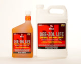 Dee-Zol Life Fuel Stability Treatment