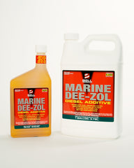 Marine Dee-Zol Treatment for Marine Diesel Fuel