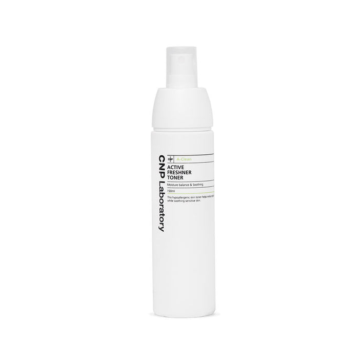A-Clean Active Freshner Toner (2ml X 10 | 150ml)