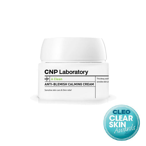 A-Clean Anti-Blemish Calming Cream (50ml)