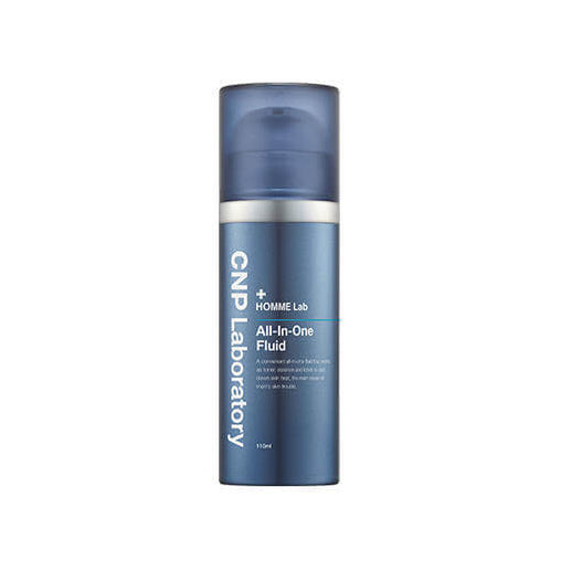 Homme all in one fluid CNP Men Oily
