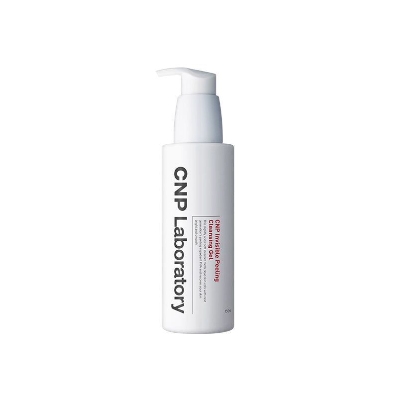 Invisible Peeling Cleansing Gel (150ml)