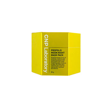 Propolis Moon Night Mask Pack 50g