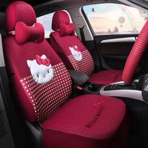 Seat Covers – Clear Auto Accessories