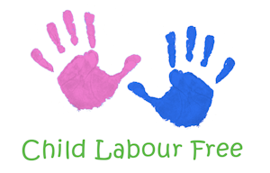 Child Labour Free logo