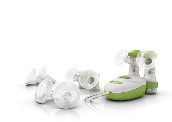 Ardo Electric Breastpump with pumpsets