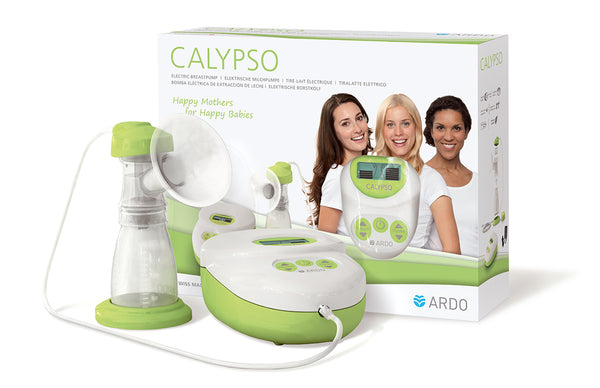 Calypso Single Electric Breast Pump