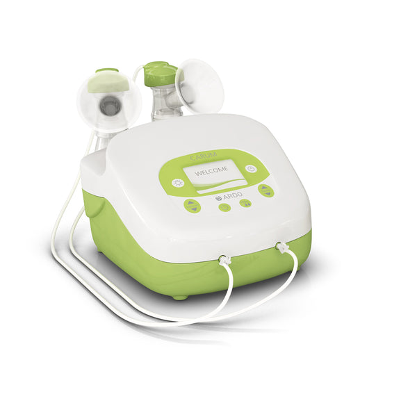 Carum Hospital Grade Breast Pump - Weekly Rental