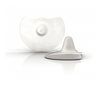 Nipple Shields - thin, odorless and tasteless silicone