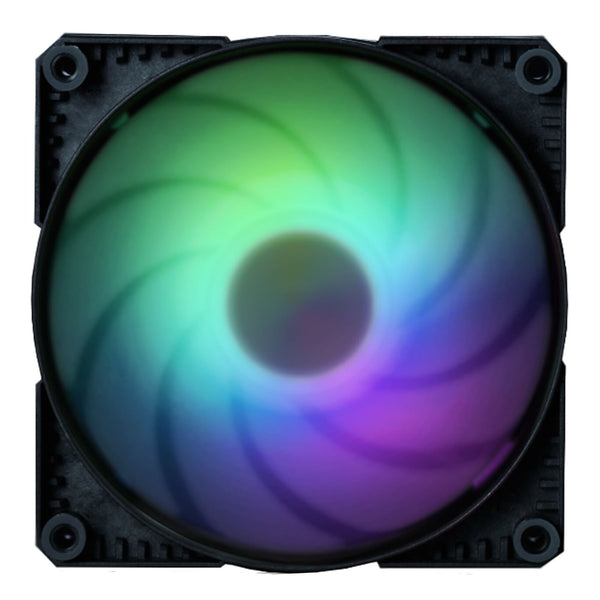 Eclipse P400A - 120mm D-RGB fan