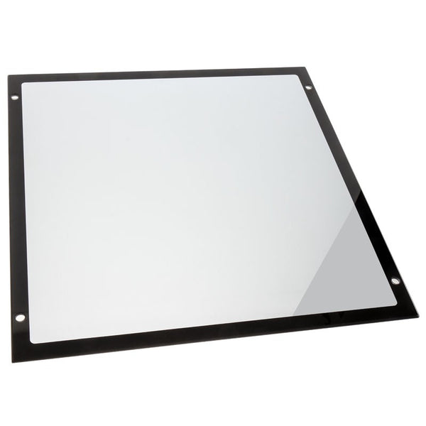 Eclipse P400(S) - Tempered Glass Panel