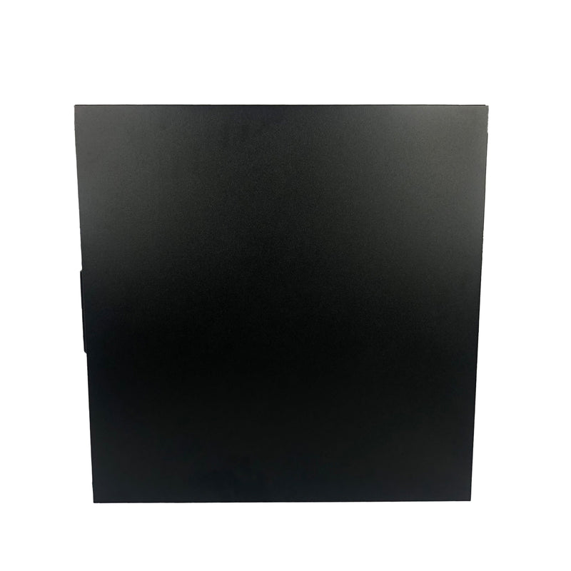 Eclipse P400(S) - Right side panel closed
