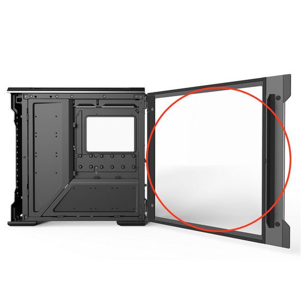 Evolv X - Right Side Panel