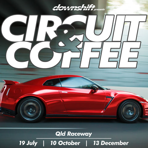 DS Circuit & Coffee 2020