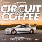 DS Circuit & Coffee 2021