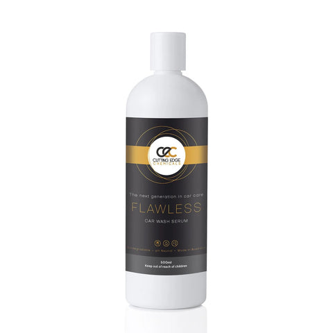 FLAWLESS Car Wash Serum 500ml