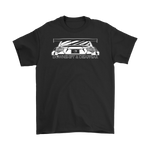 DOWNSHIFT & Disappear! 86 Edition! Tee