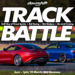 DS Track Battle
