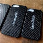 REAL Carbon Fibre iPhone Case