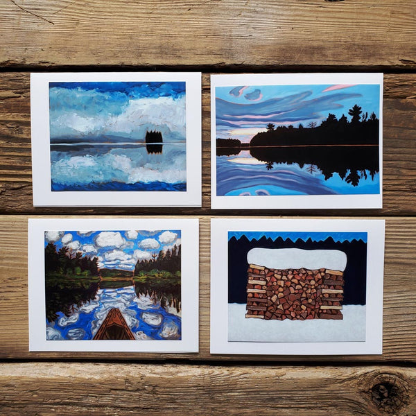 Art Card Set 1, Jane Gray