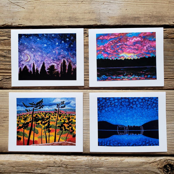Art Card Set 2, Jane Gray