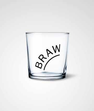 BRAW 25 CL. GLASS