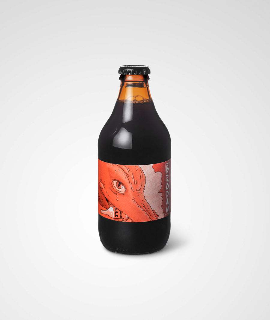 BRODAN (HOPPY BROWN ALE)