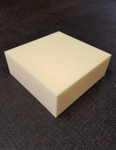 "2.5 Premium 2550 Extra Firm Foam (32"" Wide)"