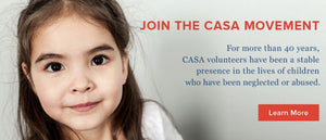 A Day In Court With CASA (Child Appointed Special Advocates)