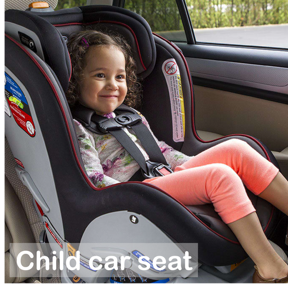 Child car seat (one-time gift)