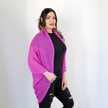 Load image into Gallery viewer, LL Cardigan | Versatile | Lightweight | in Pink