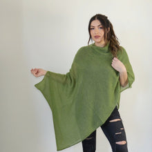 Load image into Gallery viewer, LL Cardigan | Versatile | Lightweight | in Olive green