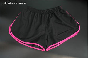 New Arrival Summer Lady Jogging Shorts