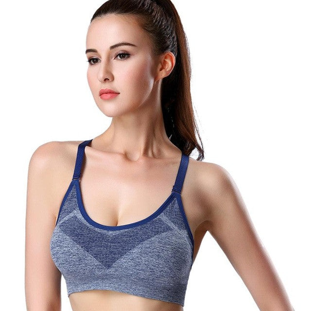 1PC Women Sport Bra
