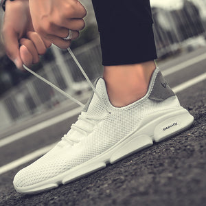 MEN Lightweight Summer Outdoor Air Shoes