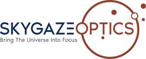 Skygaze Optics Telescopes and Optics