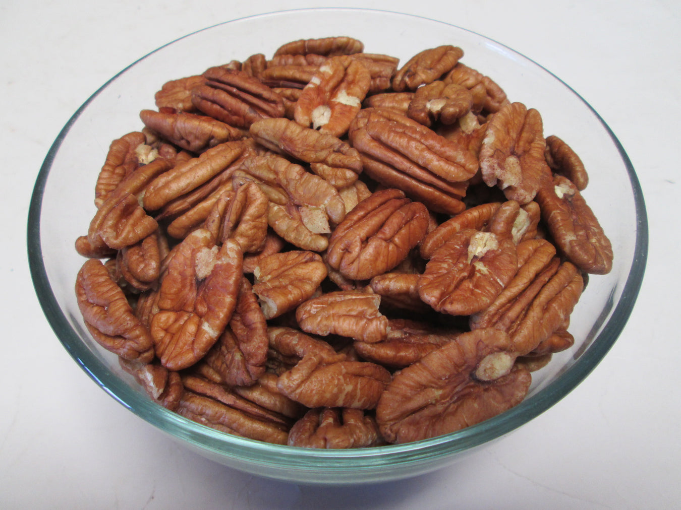 Organic Dried Nuts