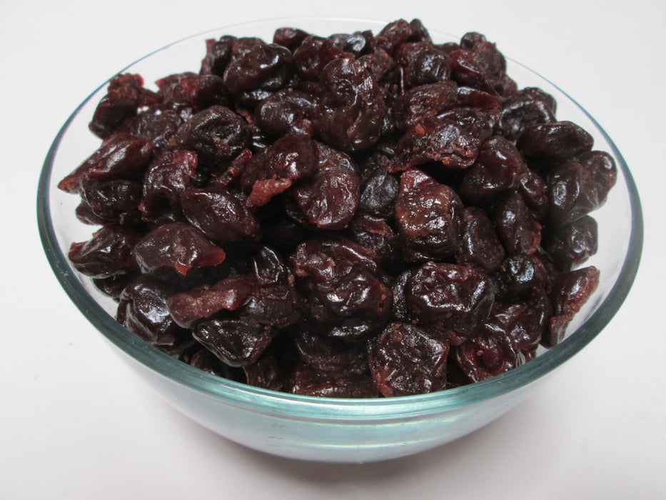 Dried Cranberries, 25 lbs