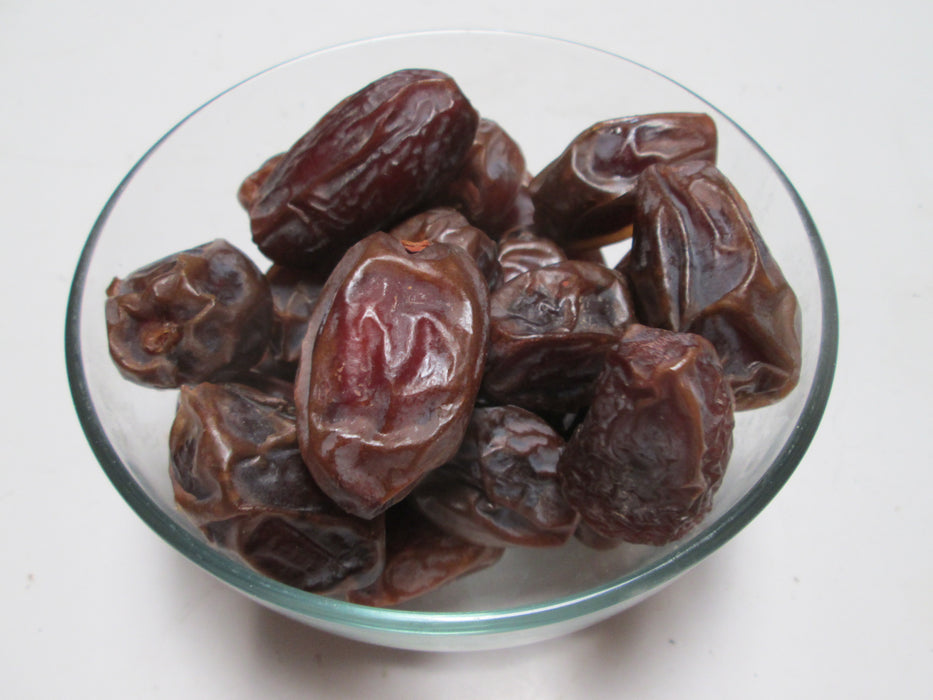 Organic Medjool Dates, 15 lbs / case
