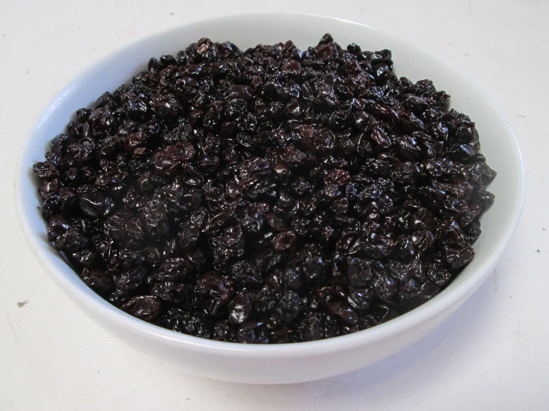 Dried Zante Currants, 30 lbs / case