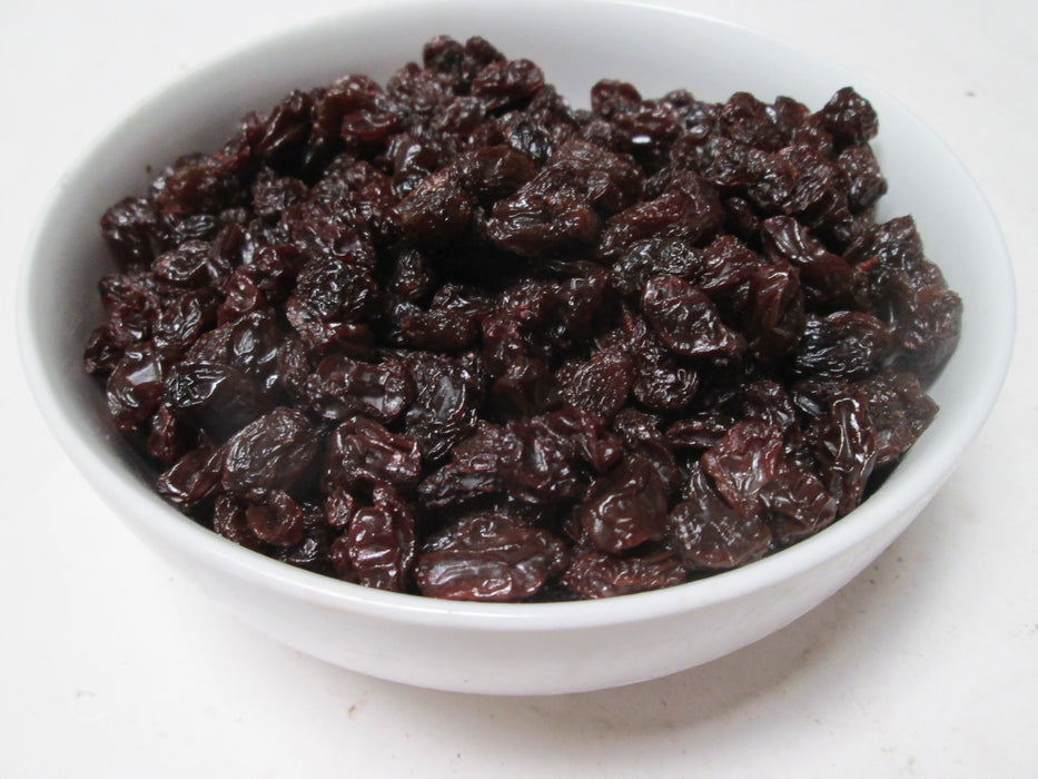 Organic Thompson Raisins 30 lbs / case