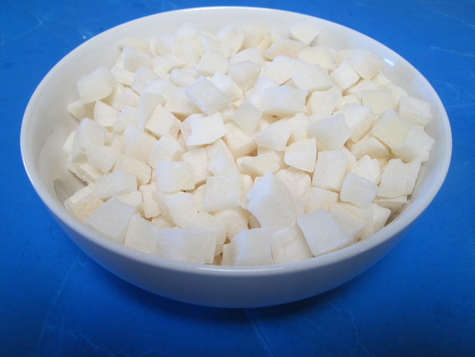 Dried Sweetened Coconut Dices 44 lbs / case